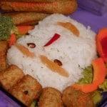 Beberapa contoh modifikasi masakan tuna pacitan