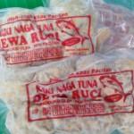 produk produk olahan ikan tuna asli dari pacitan jawa timur